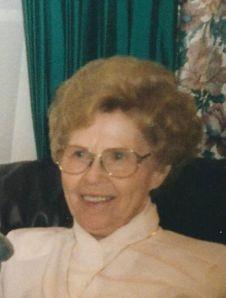 Odessa Hughes